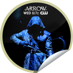 Arrow episode 9
