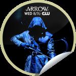 Arrow episode 9