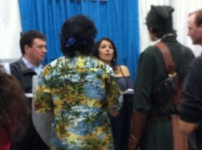 Star Trek the Next Generation's Counselor Troi