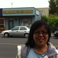 Me and the Storybrooke Pet Shelter