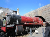 The Hogwarts Express