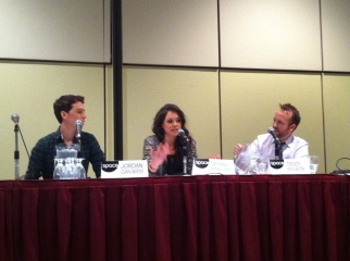 The Cast of Orphan Black