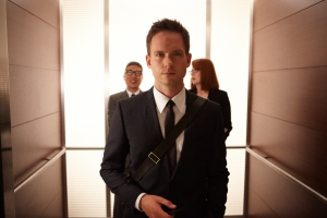 Suits = Season 3