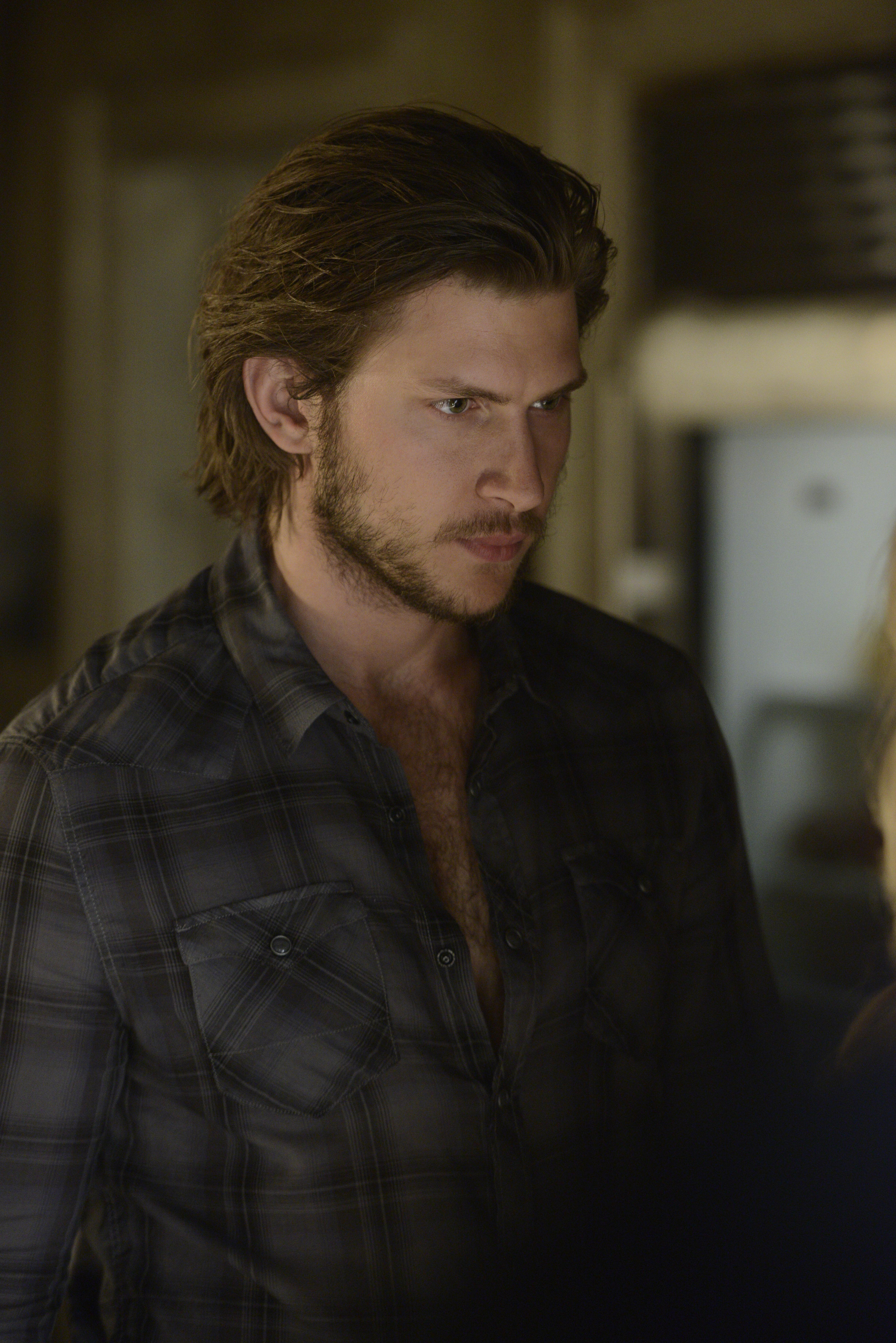greyston holt and laura vandervoort