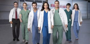 Saving Hope Season 2 part 2