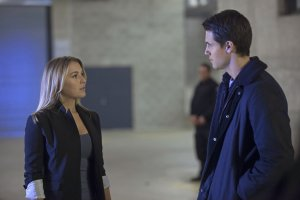 The Tomorrow People Episode 11