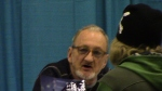 Freddy Kruger himself Robert Englund