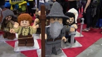 The Hobbit in Lego Form