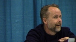 Lord of the Rings' Billy Boyd