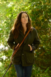 Maria Doyle Kennedy as Mrs. S