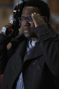 Omari Newton as Lucas Ingram