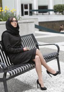 Lexa Doig as Sonya