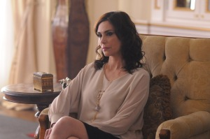 Michelle Forbes as Marian