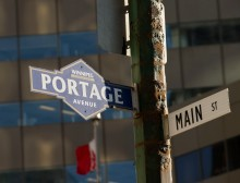 Portage-and-Main-the-heart-of-downtown-Winnipeg