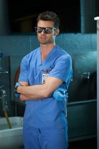 Daniel Gillies as Joel Goren