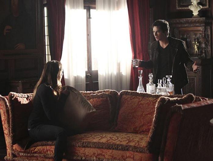 "The Vampire Diaries Season 6 Episode 9 ""I Alone"" Recap – Pop"