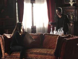 The Vampire Diaries Episode 9