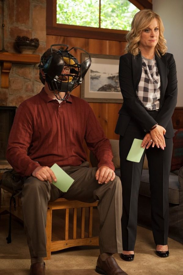Parks and Recreation – Season7
