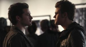 """The Vampire Diaries Season 6 Episode 11 """"Woke Up With a Monster"""