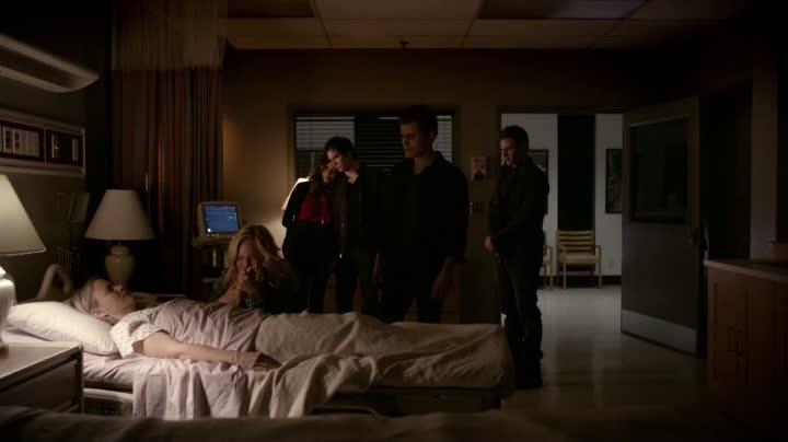 "The Vampire Diaries Season 6 Episode 14 ""Stay"" Recap – Pop"