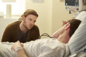 Mac Fyfe as Dr. Dey