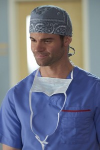 Daniel Gillies as Joel Goren