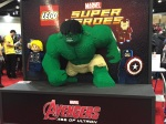 The Avengers Age of Ultron in Lego