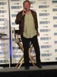 William Shatner at his panel