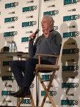 Brent Spiner at his panel
