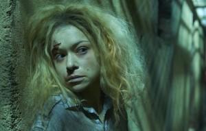 Tatiana Maslany as Helena