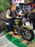 Chris Pratt in Lego