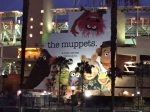 The Muppets ad
