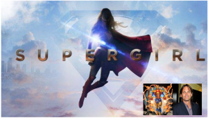 supergirl reactron