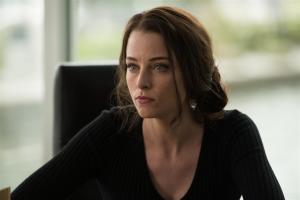 Rachel Nichols as Kiera Cameron