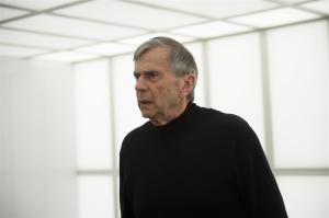 William B. Davis as Older Alec Sadler