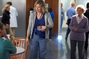 Nicole Underhay as Kristine Fields