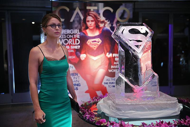 "Supergirl Season 1 Episode 3 ""Fight or Flight"" Recap – Pop"