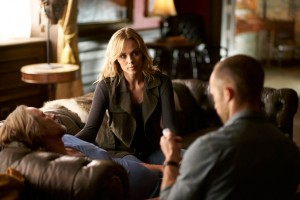 Laura Vandervoort as Elena Michaels