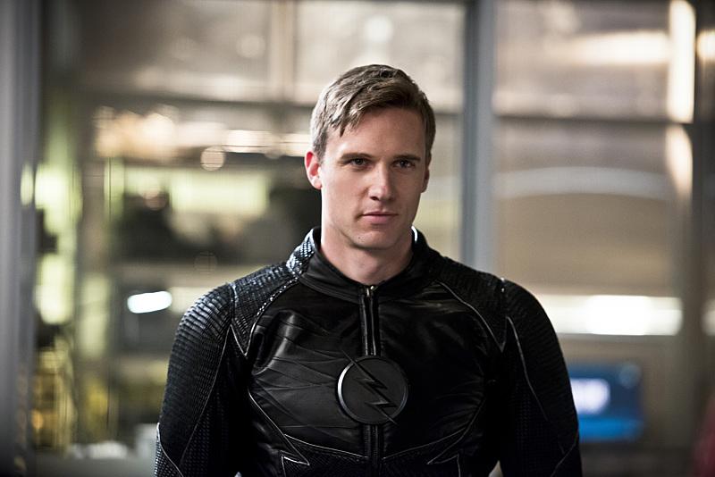 the flash season 2 versus zoom recap pop goes the world
