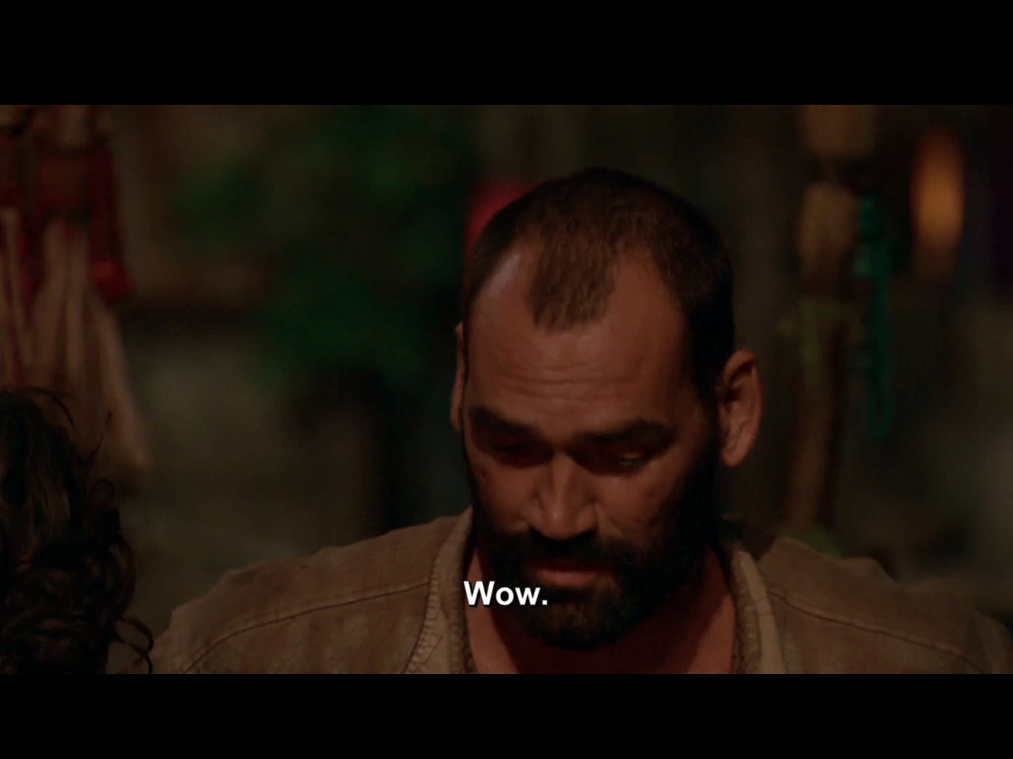 """Survivor Kaoh Rong Episode 10 """"I'm Not Here to Make Good"""