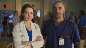 Saving Hope season 5