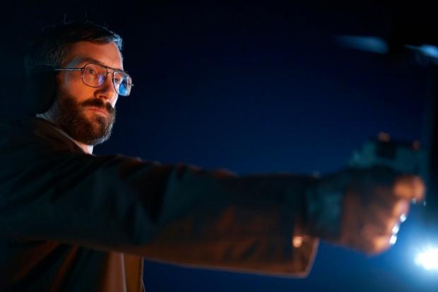 Gord Rand as Detective Duko
