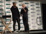 David Ramsay and Neal McDonough