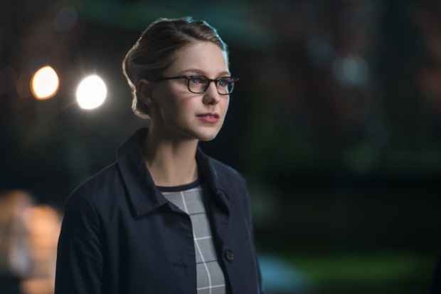 "Supergirl -- ""We Can Be Heroes"" -- SPG210a_0270.jpg -- Pictured:Melissa Benoist as Kara/Supergirl -- Photo: Diyah Pera/The CW -- © 2017 The CW Network, LLC. All Rights Reserved"