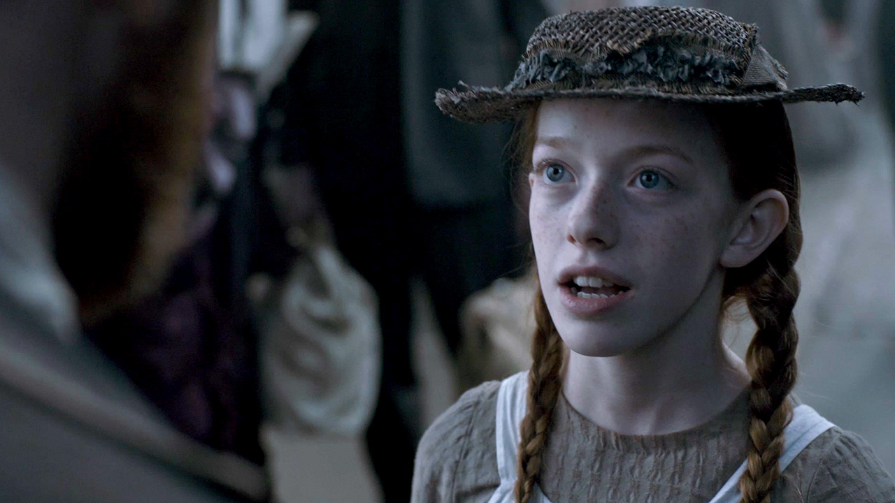 Anne episode two2
