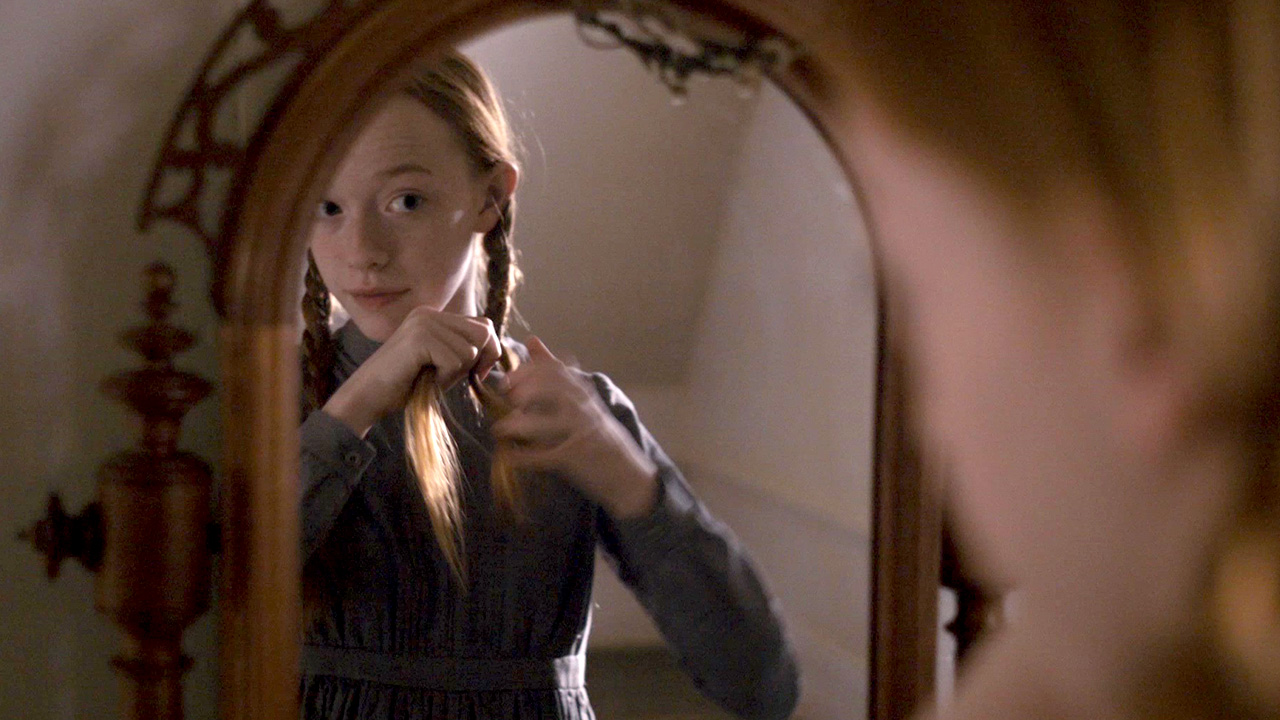 """Anne Season 1 Episode 3 """"But What Is So Headstrong as Youth"""