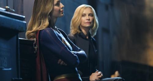 supergirl resist recap