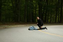 Michael Shanks as Charlie Harris